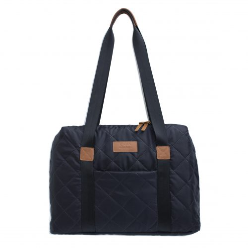 CAMA Bag - Black front