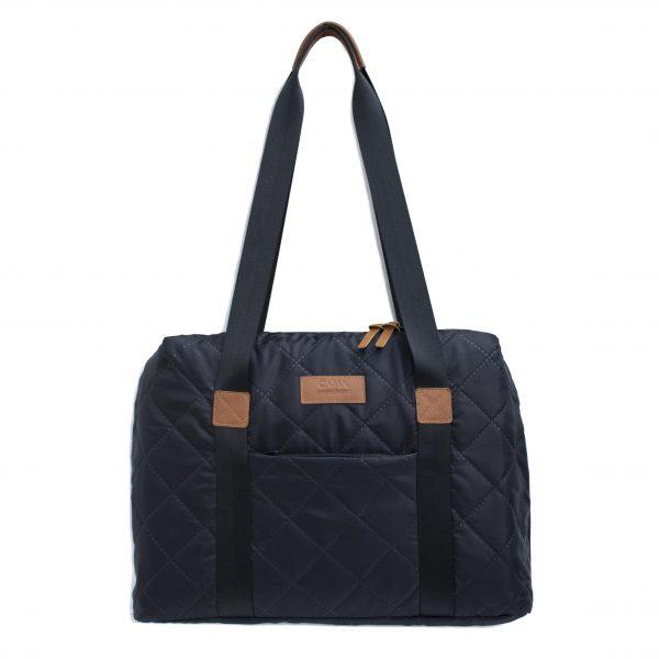 CAMA Bag - Black front