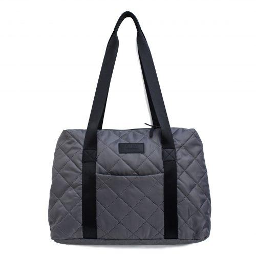 CAMA Bag - Grey front