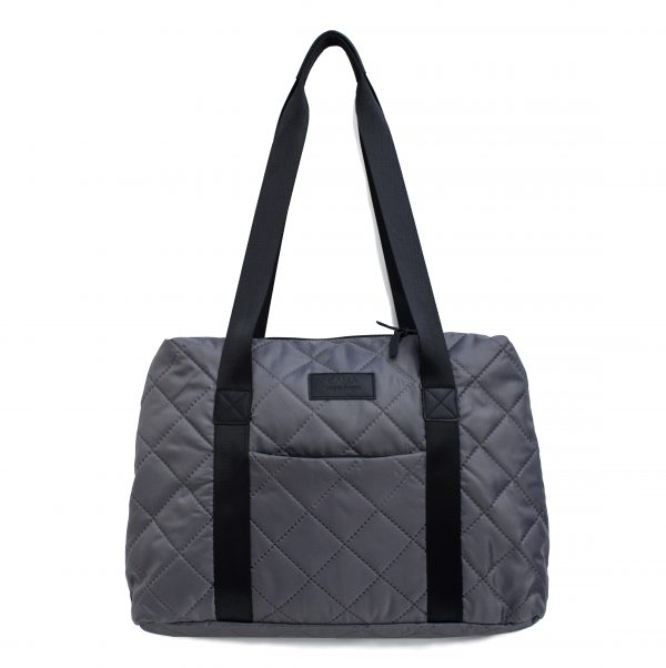 CAMA Bag - Grey front