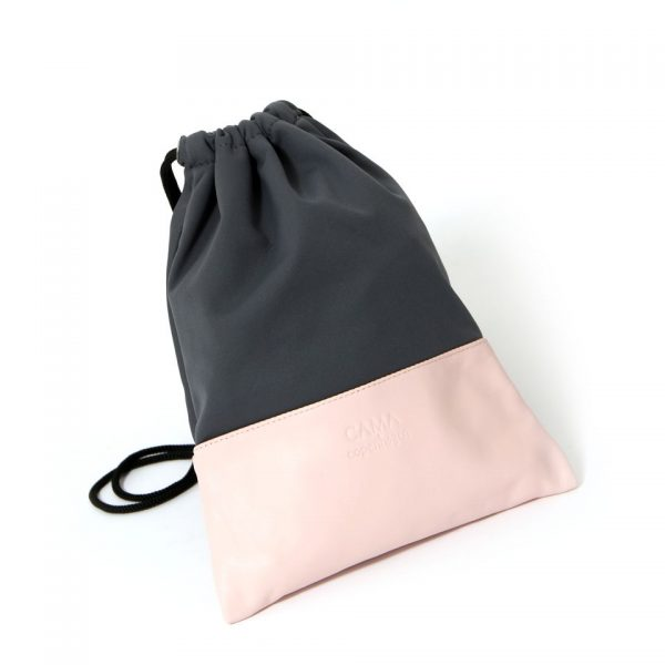 CHARLIE Children Bag - Soft Rose